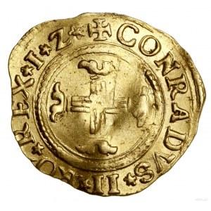 1/2 doppi, 1617; Aw: Zamek, pod nim data 1617, + DVX ET...
