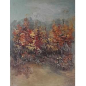 Marta Zawierucha, Trees