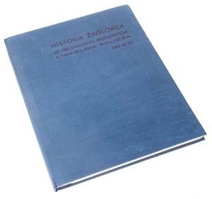 Stanisław Rolicz (1913 Mandżuria - 1997 Sopot), Historia żaglowca, 1947–1948 r.