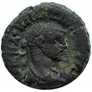 Cesarstwo Rzymskie, prowincja Egipt, III wiek, tetradrachma bilonowa