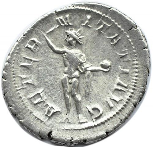 Cesarstwo Rzymskie, Gordian III (238-244), antoninian, Rzym, RIC 83