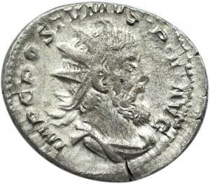 Cesarstwo Rzymskie, Postumus (260-269), antoninian 260-261 r., Kolonia, RIC 311