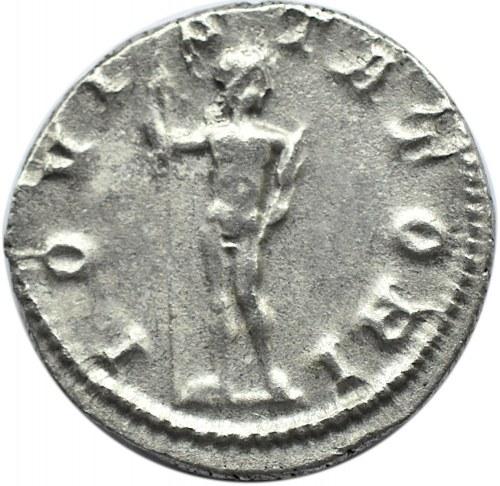 Cesarstwo Rzymskie, Gordian III (238-244), antoninian, Rzym, RIC 84