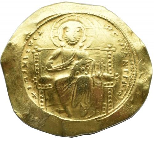 Bizancjum, Konstantyn X Dukas (1059-1067), histamenon, Konstantynopol