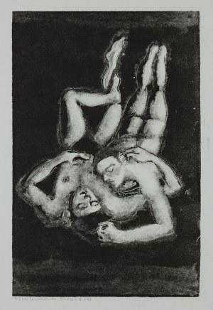 Juliusz Martwy (pseud., ur.1977), Bez tytułu (8), 2018