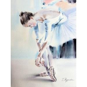 Tatiana Majewska (ur. 1961), Baletnica, 2020