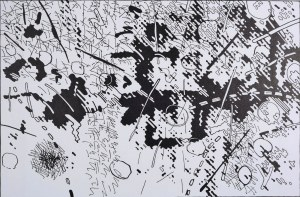 Tadeusz Nuckowski, Shangri-La, 1984