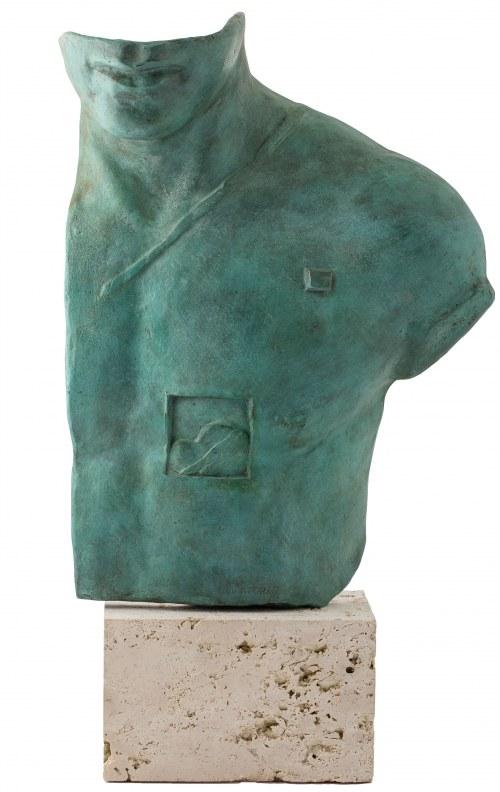 Igor Mitoraj (1944 Oederan – 2014 Paryż), Asklepios