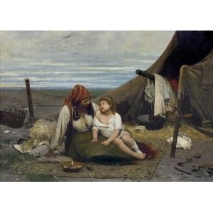 Kozakiewicz Antoni, WYKRADZIONA, PRZED 1886