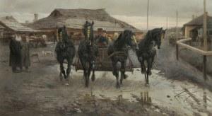 Rozwadowski Zygmunt, CZWÓRKA, 1904