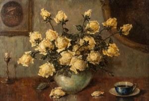 Zygmunt Kaczówka (1915-1996), Herbaciane róże