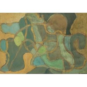 Fryderyk Antoni Hayder (1905 Przemyśl - 1990 Gliwice), Kompozycja