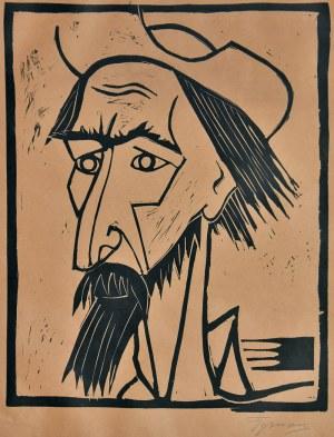 Tymon Niesiołowski (1882-1965), Don Kichot, 1955