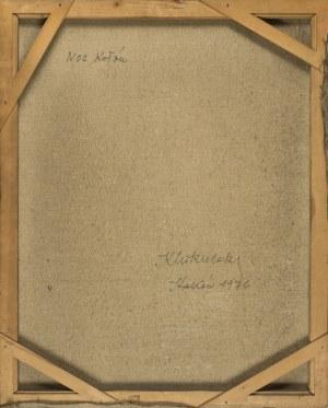 Kazimierz Mikulski, NOC KOTÓW