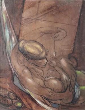 Leopold GOTTLIEB (1879-1934), Macierzyństwo