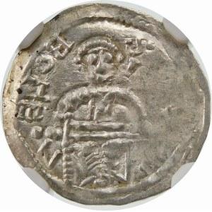 Bolesław IV Kędzierzawy, Denar - Relikwiarz