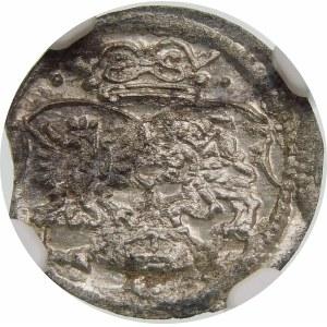 Zygmunt III Waza, Ternar 1619, Kraków