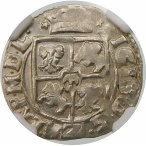 Zygmunt III Waza, Półtorak 1616, Kraków – Awdaniec