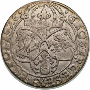 Zygmunt III Waza, Szóstak 1626, Karków – Półkozic