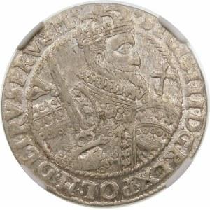 Zygmunt III Waza, Ort 1622, Bydgoszcz – PRVS M