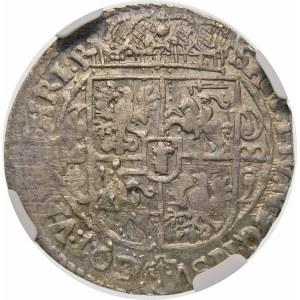 Zygmunt III Waza, Ort 1622, Bydgoszcz – PRVS M – SV