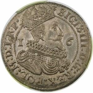 Zygmunt III Waza, Ort 1625, Gdańsk – P – ciekawostka
