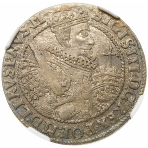 Zygmunt III Waza, Ort 1622, Bydgoszcz – PRVS M – S