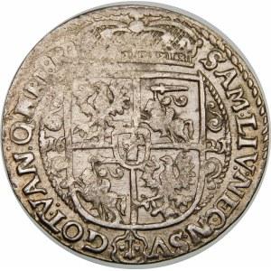 Zygmunt III Waza, Ort 1621, Bydgoszcz – PRV M