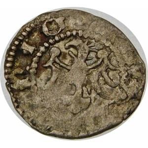 Kazimierz III Wielki, Denar - Orzeł w prawo