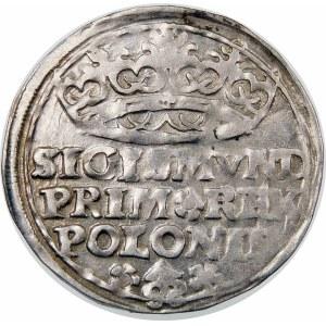 Zygmunt I Stary, Grosz 1529, Kraków