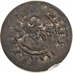 Zygmunt III Waza, Ternar 162?, Łobżenica