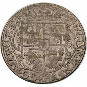 Zygmunt III Waza, Ort 1623, Bydgoszcz – PRV M – kokardy
