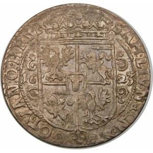 Zygmunt III Waza, Ort 1623, Bydgoszcz – PRV M