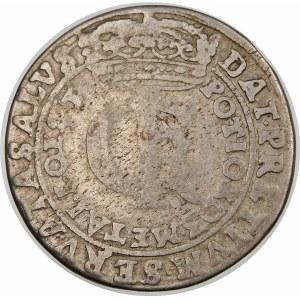 Jan II Kazimierz, Tymf 1664 AT, Bydgoszcz – SALVS – błąd MONE i ROL – nieopisany