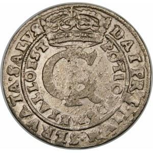 Jan II Kazimierz, Tymf 1665 AT, Bydgoszcz – SALVS – ∙POL∙