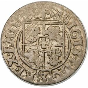 Zygmunt III Waza, Półtorak 1619, Bydgoszcz – Sas w tarczy owalnej – MOONE