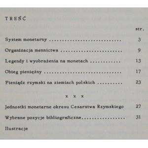 Biblioteczka Biuletynu Numizmatycznego PTAiN – antyk zestaw (3 szt.)