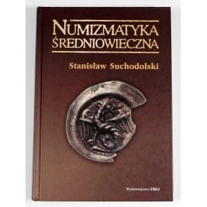 Suchodolski Stanisław, Numizmatyka średniowieczna