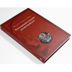 Garbaczewski Witold, Ikonografia monet piastowskich