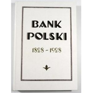 Bank Polski 1828-1928 – reprint