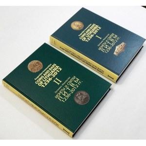 Eugenijus Ivanauskas, Coins and bars of Lithuania 1236-2012