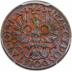 1 grosz 1923