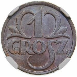 1 grosz 1928