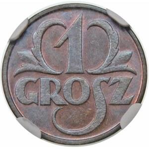 1 grosz 1932