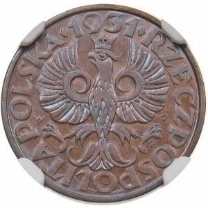 2 grosze 1931