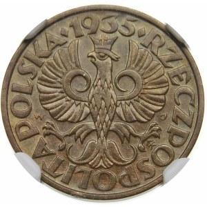 2 grosz 1935