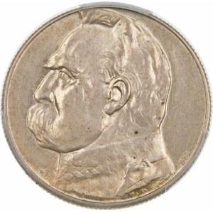 5 złotych Piłsudski Strzelecki 1934