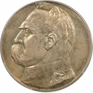 10 złotych Piłsudski 1934 Wyjątkowy