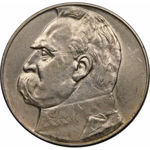 10 złotych Piłsudski 1934