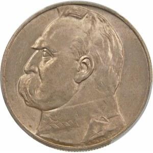 10 złotych Piłsudski 1935